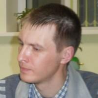 Поэт Алексей Горский