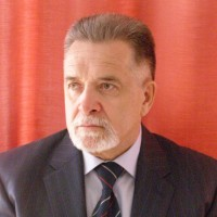 Поэт Николай Шамсутдинов