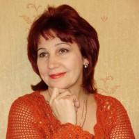 Поэтесса Премудрых Людмила Ивановна