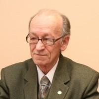 Поэт Олег Рихтер