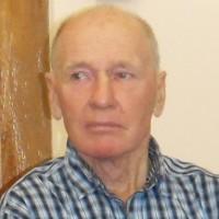 Поэт Николай Ослоповских