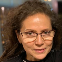 Поэтесса Сладкова Маргарита Генриховна
