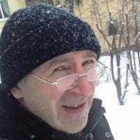 Поэт Сметанин Сергей Егорович