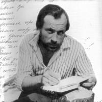 Петр Суханов