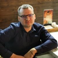 Поэт Елистратов Егор Николаевич